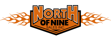 North Of Nine Sales INC.